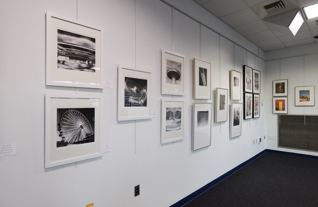 2019, Brandywine Photo Collective, Gallery Show, Neumann University, McNichol Gallery
