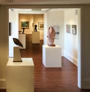 Biggs Museum, November 2016